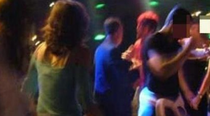 dove fare sesso night club torino