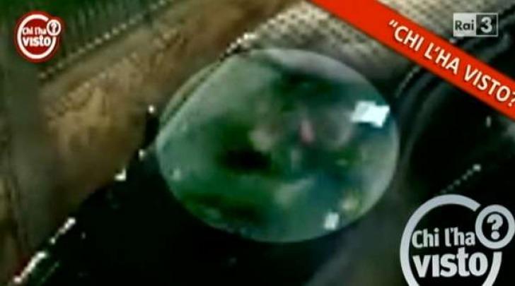 I video che avrebbero ripreso Loris (Chi l'ha Visto?)