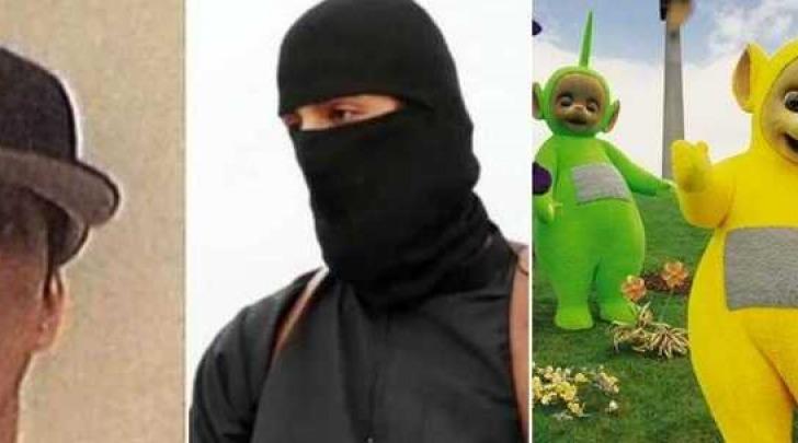 Jihadi John, il boia dell'Isis. E la sua presunta casa a Londra