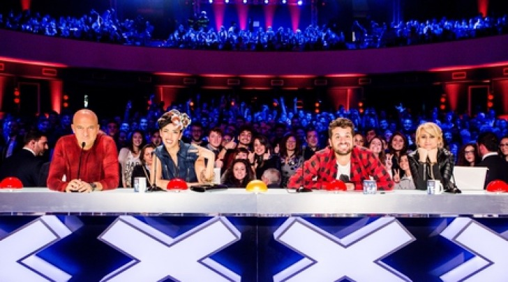 Italia's Got Talent SkyUno