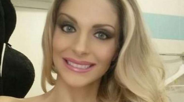 Francesca Cipriani hot su Instagram