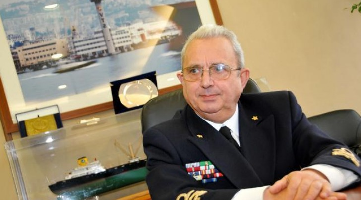 Ammiraglio Agrisano