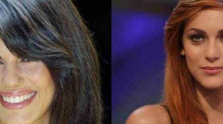Bianca Guaccero contro Miriam Leone
