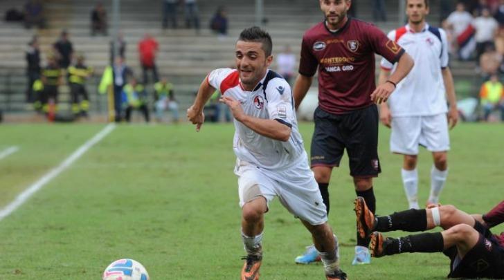 Francesco Corapi (foto di Prospero Scolpini)