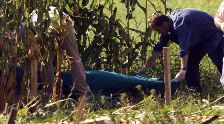 Cadavere di una donna trovato in un sacco trovato a Firenze