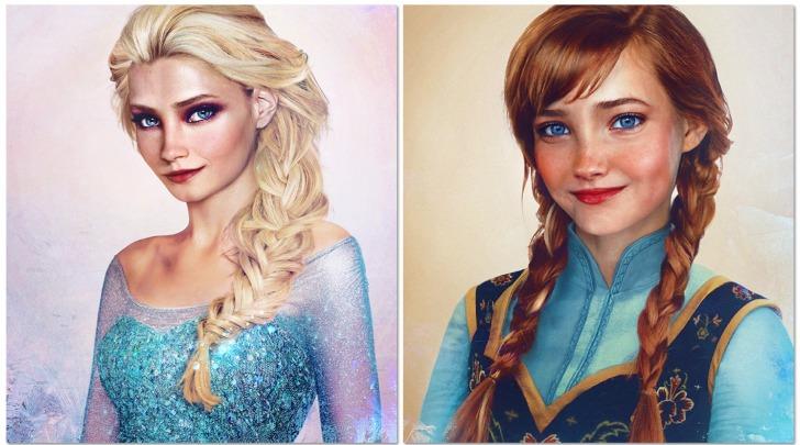 """Jirka Väätäinen - my """"Real Life"""" Disney series"""