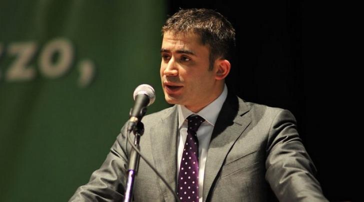 l'assessore regionale alla Sanità Silvio Paolucci