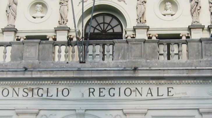 Regione Abruzzo-Emiciclo