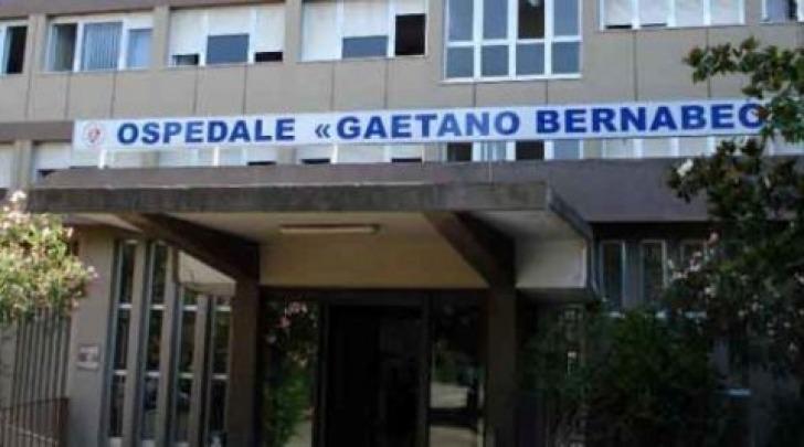 Ospedale 'G. Bernabeo'