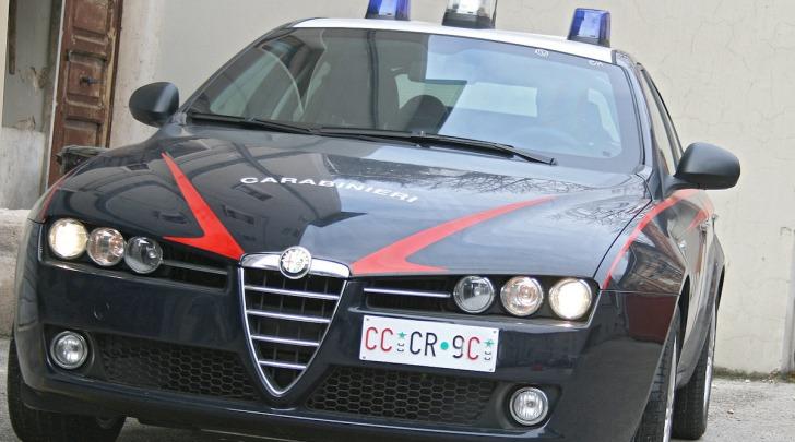 Rapino' banca a Chieti, arrestato giovane di Catania