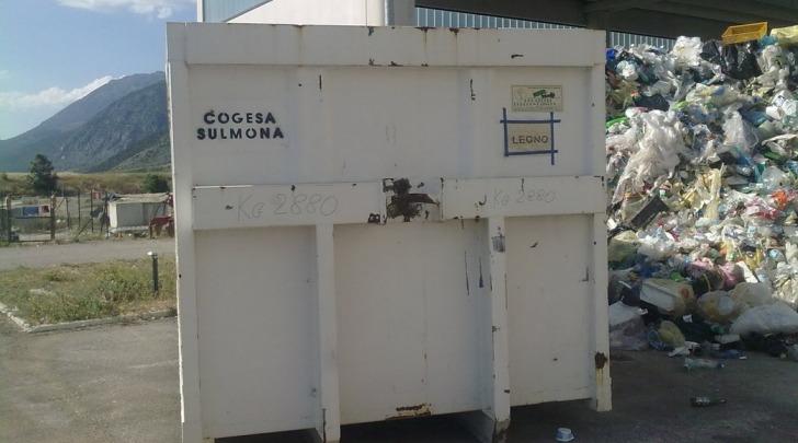 Cogesa Sulmona