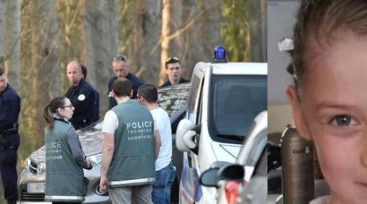 Calais, bimba di nove anni rapita e ritrovata morta