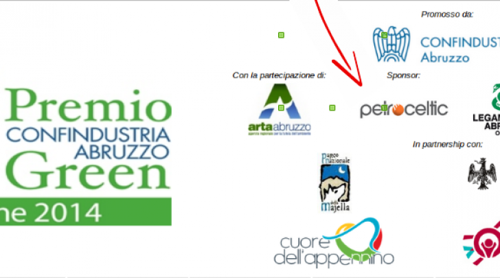 Premio Green Abruzzo 2014