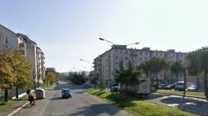 Via Lago di Capestrano a Pescara