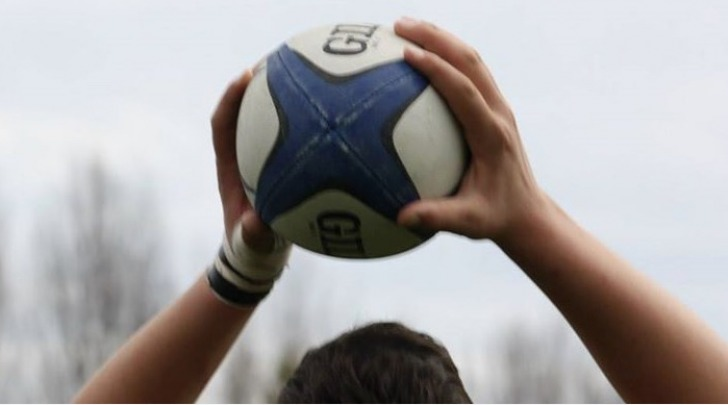 Polisportiva L'Aquila Rugby - Under 16
