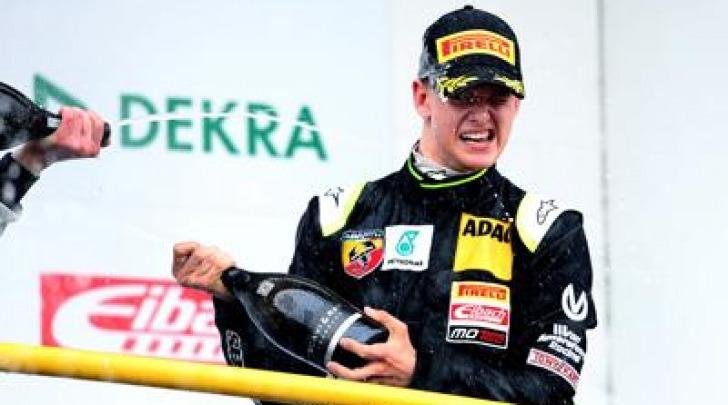 Formula 4, Mick Schumacher