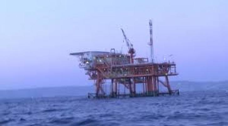 Trivella petrolifera