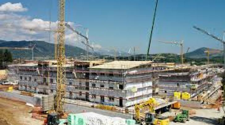 Cantieri ricostruzione