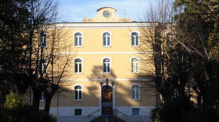 Centro Servizi Anziani del comune dell'Aquila