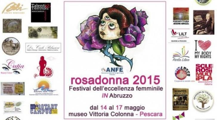 Festival Rosadonna 2015