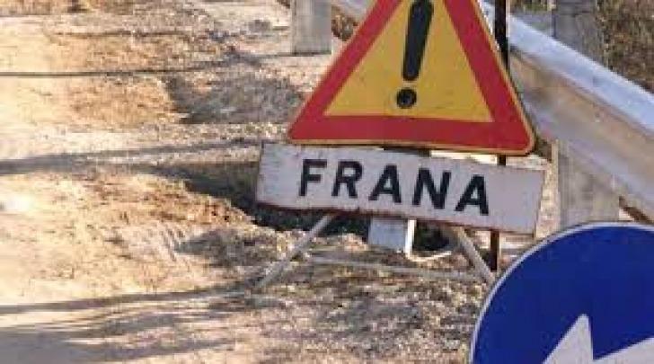 cartello frana