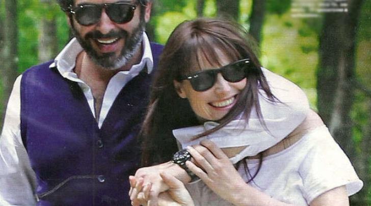 Lorena Bianchetti e Bernardo De Luca (Chi)