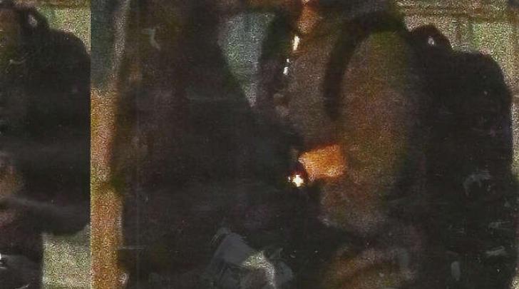 Il bacio fra Irina Shayk e Bradley Cooper a New York (Chi)