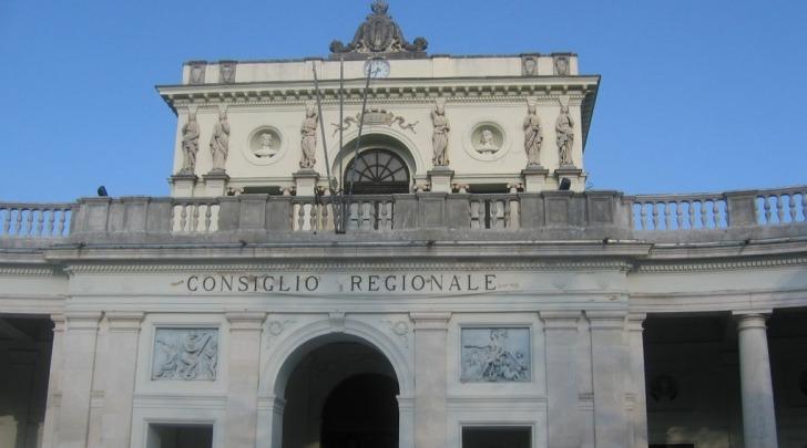 Consiglio Abruzzo