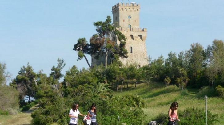 Torre Cerrano