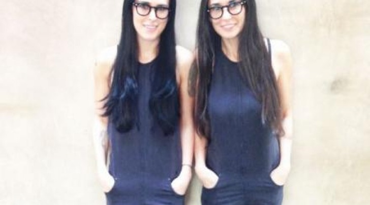 Demi Moore e Rumer Willis