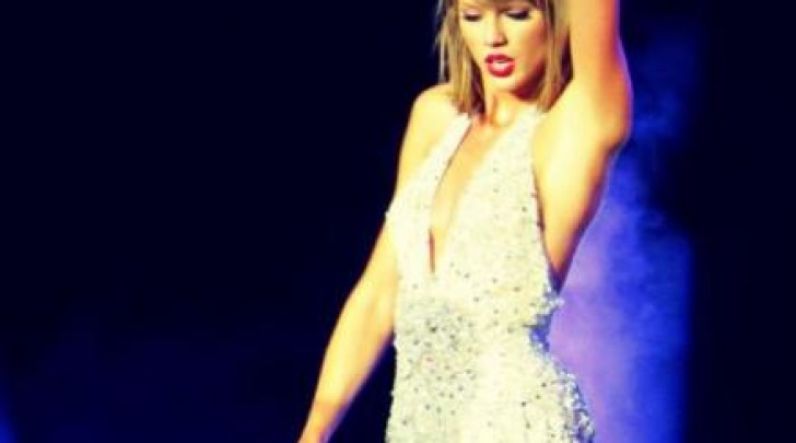 Taylor Swift - instagram