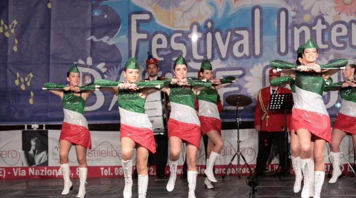 Festival Bande-Majorette