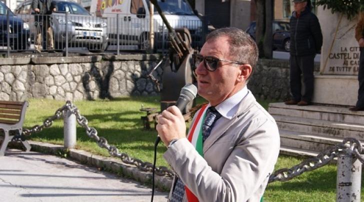 Angelo Caruso