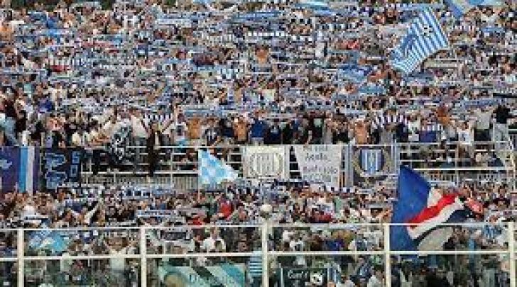 Tifosi del Pescara