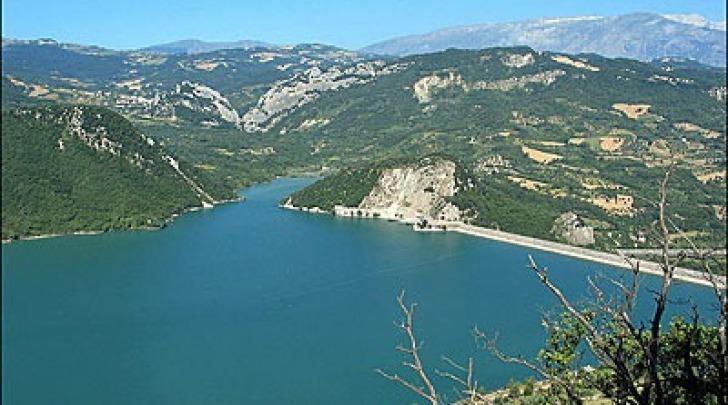 Lago Bomba