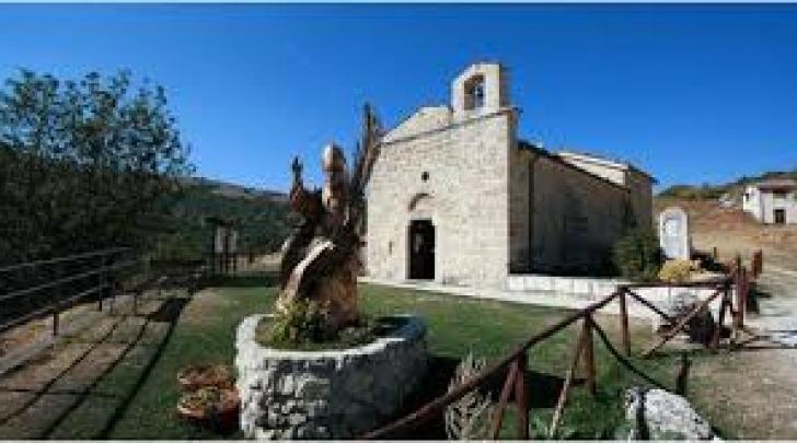 San Pietro della Jenca