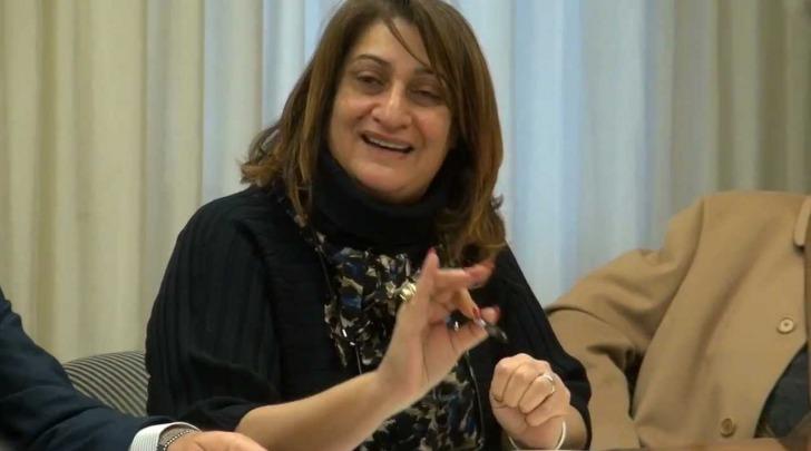 Rosaria Capacchione