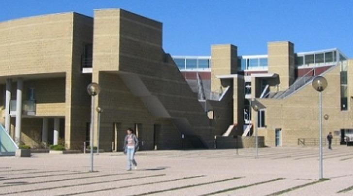 Università L'Aquila roio