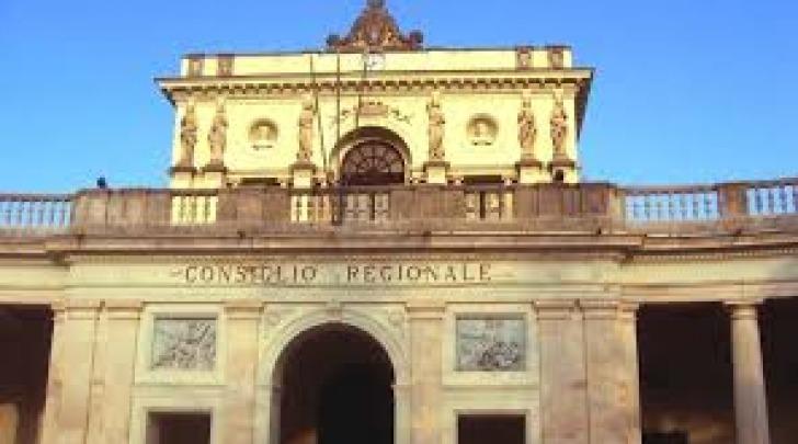 Sede del consiglio regionale