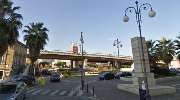 Piazza Unione di Pescara