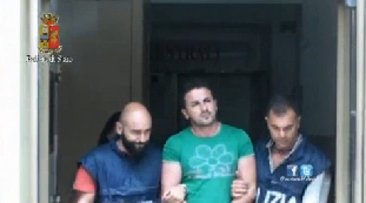 Roma, arrestato stupratore di Prati