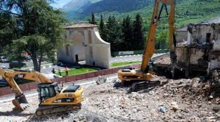 Imprese ricostruzione