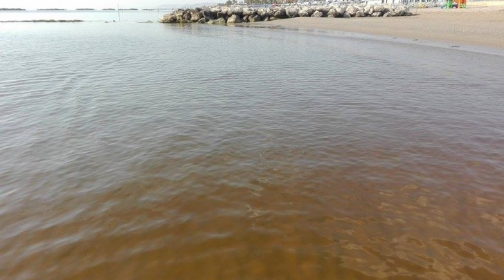 acqua mare