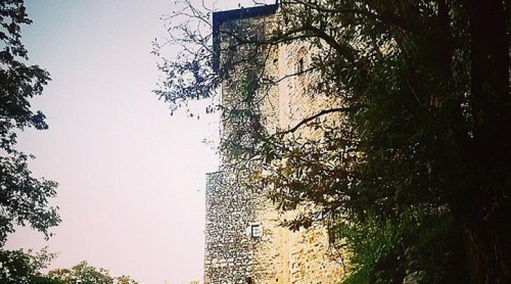 La Rocca Borromeo di Angera