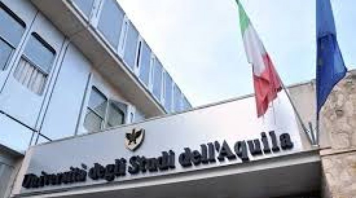 Università L'Aquila