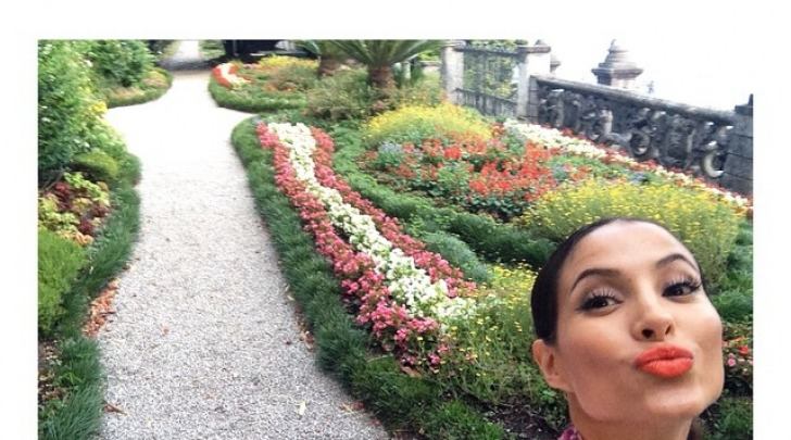 Mariana Rodriguez su instagram