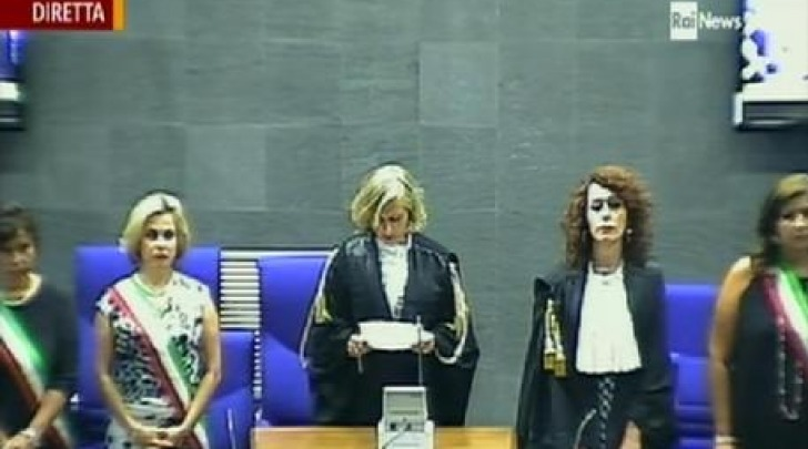 Omicidio Sarah Scazzi Corte di Assise