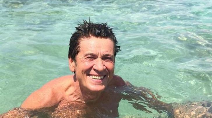Gianni Morandi  minchie di mare
