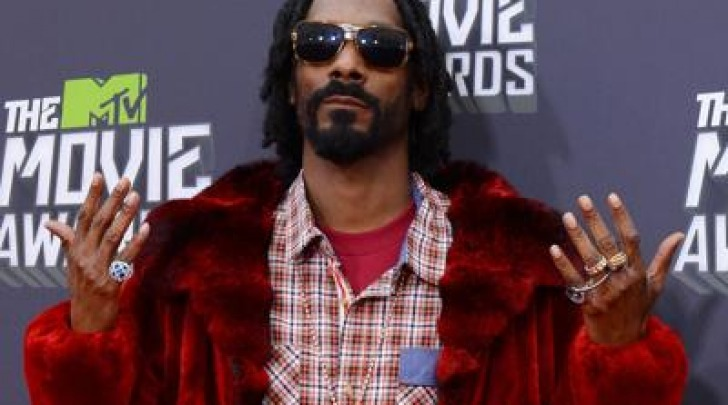 Snoop Dogg droghe