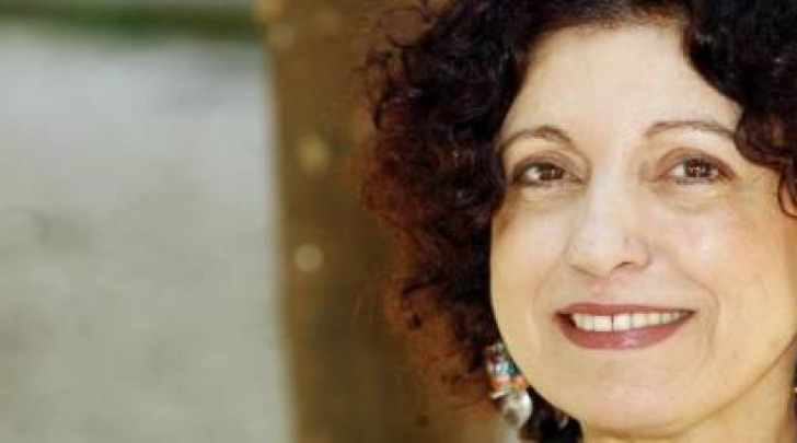 Rita El Khayat,